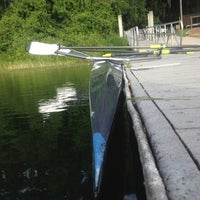 Photo taken at Alfred B. Maclay Gardens State; Tallahassee Rowing Club by am j. on 6/17/2012