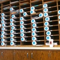 Photo taken at Hastings High School by Dharmesh G. on 9/11/2012