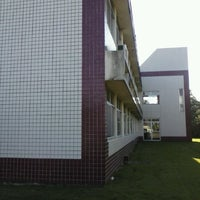 Photo taken at Centro de Línguas para a Comunidade (CLC) by Fabio Lucio T. on 6/13/2012