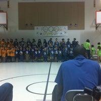 Photo prise au Newton-Lee Elementary School par Darcy M. le5/17/2012