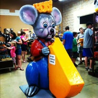 Photo taken at Mars Cheese Castle by Nicole B. on 5/28/2012