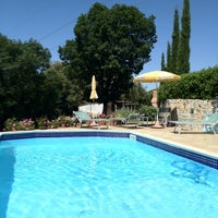 Photo taken at Villa Le Capanne by SirCambiozzi on 6/16/2012