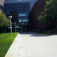 Photo taken at Auraria Science Building by Kristy on 9/5/2012