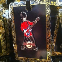 Foto tirada no(a) Hard Rock Calling por Charlotte B. em 8/9/2012