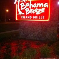 Photo taken at Bahama Breeze by Eliseo G. on 7/29/2012