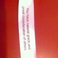 Photo taken at Yang's Chinese Restaurant by Sara B. on 5/31/2012