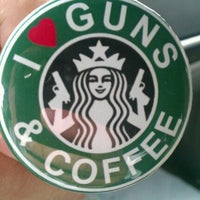Photo taken at Starbucks by Ed L. on 2/5/2012