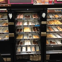 Photo taken at Dunkin' Donuts by Ahmed E. on 7/11/2012
