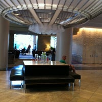 Photo taken at The Westin Charlotte by KC S. on 8/1/2012