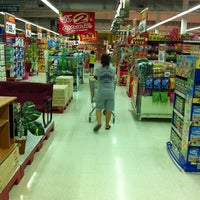 Photo taken at Big C SuperCenter by 🍁Kurosaki🍁 . on 6/11/2012