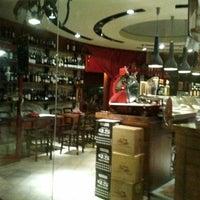 Foto scattata a Rosso Di Sera da Dark L. il 8/20/2012