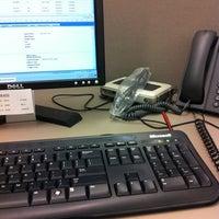 Photo taken at Overhead Door Corporation by Victoria✨ M. on 5/19/2012