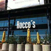 Photo taken at Rocco's Pizza by Renato M. on 2/29/2012