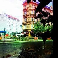 Das Foto wurde bei espresso-ambulanz von Jana K. am 6/25/2012 aufgenommen
