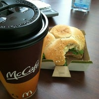 Photo taken at McDonald's by Yaya on 7/25/2012