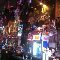 Photo taken at Coyote Ugly Saloon - New Orleans by Troy B. on 5/5/2012