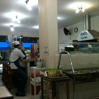 Photo taken at James Cafeteria by Marcio R. on 4/30/2012