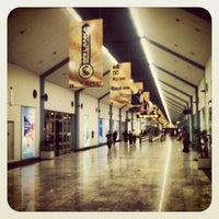 Photo taken at Bandaranaike International Airport (CMB) by Светлана К. on 8/18/2012