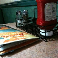 Photo taken at Denny's by Lala G. on 8/19/2012