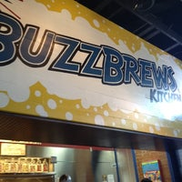 Photo taken at Buzzbrews by Christopher F. on 8/11/2012