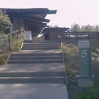 Photo taken at Foothill College by kumi m. on 4/16/2012