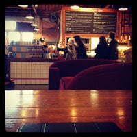 Photo taken at Addington Coffee Co-op by Aaron G. on 6/1/2012