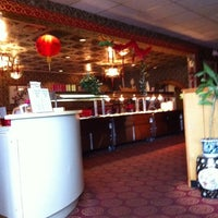 Photo taken at Egg Roll House by Regina N. on 9/9/2011
