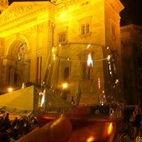 Das Foto wurde bei DiVino Borbár von Karim B. am 8/21/2012 aufgenommen