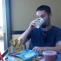 Photo taken at Burger King by LoG S. on 9/5/2012