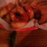 Photo taken at Buck Tavern by Donnie Wilson on 1/4/2012