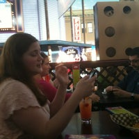 Photo taken at Amigo Family Mexican Restaurant by Dargus K. on 5/26/2012