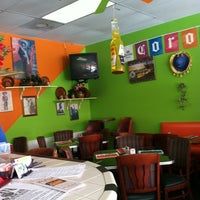 Photo taken at Zapata Mexican Restaurant by ummhumm c. on 8/28/2011