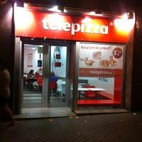 Foto tomada en Telepizza por Samuel R. el 8/28/2011