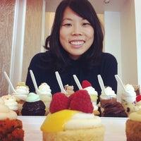 Photo taken at Vanilla Bake Shop by aaron s. on 11/6/2011