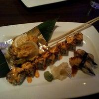 Photo prise au Shogun Japanese Steakhouse & Sushi Bar par Josh S. le5/26/2012
