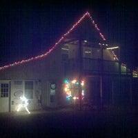 Photo taken at Bristow Funny Farm by Bev B. on 12/20/2011