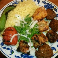 Photo taken at Elena's Greek Armenian Cuisine by 오미헤 on 12/18/2011