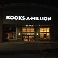 Photo taken at Books-a-Million by rhrrs2 on 12/2/2011