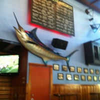 Photo taken at Tarpon Bend Food & Tackle by Holly N. on 1/15/2012