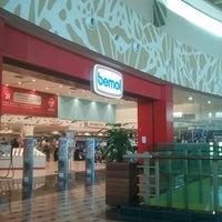Photo taken at Bemol by Carlinhow B. on 3/26/2012