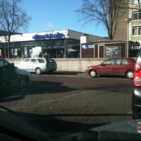 Photo taken at Albert Heijn by Krummeltje !. on 2/8/2011