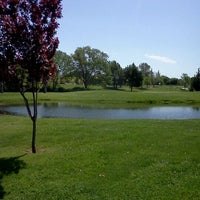 Photo taken at Antelope Greens Golf Course by Aneilia M. on 4/23/2012