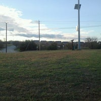 Photo taken at Saddle Hills Disc Golf Course by Eric T. on 11/26/2011