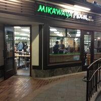 Foto tomada en Mikawaya por Ryan C. el 5/13/2012