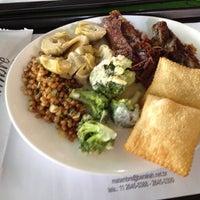 Photo taken at Matambre Grill e Cozinha by Reginaldo A. on 8/14/2012
