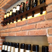 Photo taken at Romina Trattoria e Pizza by Lythai M. on 5/10/2012