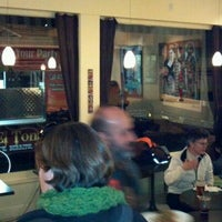 Photo taken at Chameleon Cafe by Jt B. on 11/11/2011