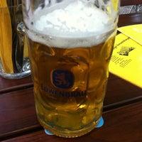 Das Foto wurde bei Max Emanuel Brauerei von Benjamin M. am 8/17/2011 aufgenommen