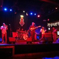 Photo taken at BB King's Blues Club by Dana F. on 3/11/2011