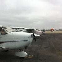Photo taken at Aces High Aviation by Maxim on 8/4/2012